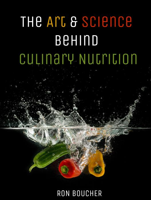 The Art and Science Behind Culinary Nutrition