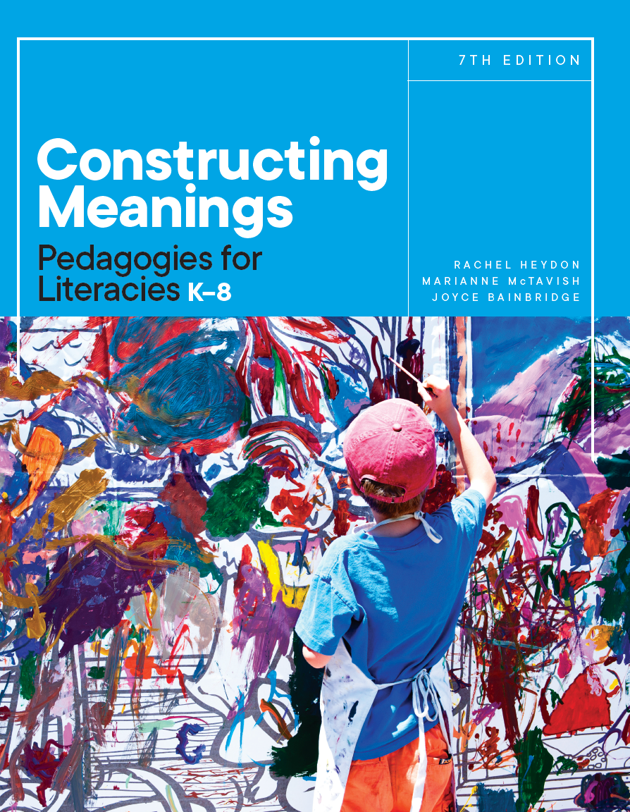 Constructing Meanings 7th edition