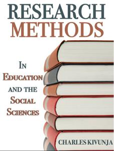Research Methods in Education and the Social Sciences