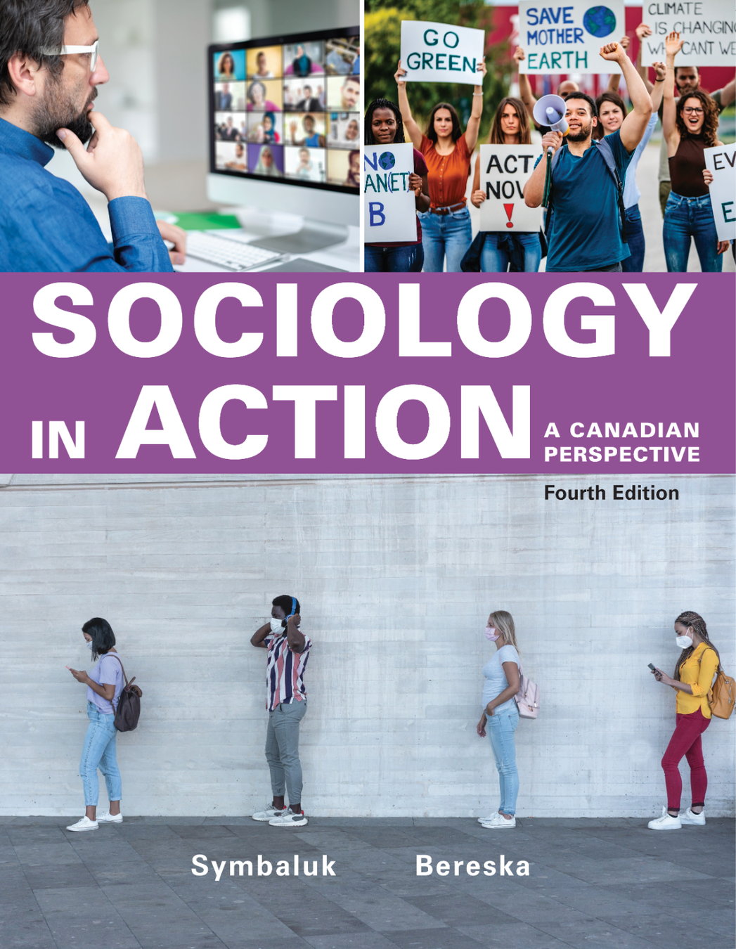 Sociology in Action 4th Edition
