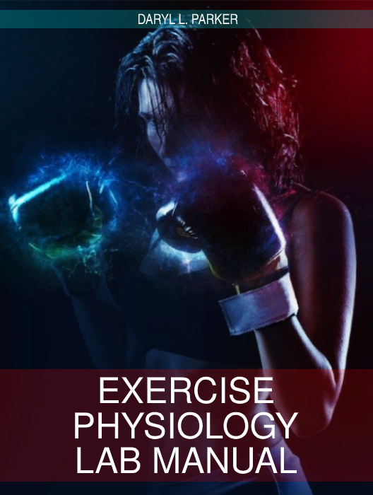 Exercise Physiology Lab Manual