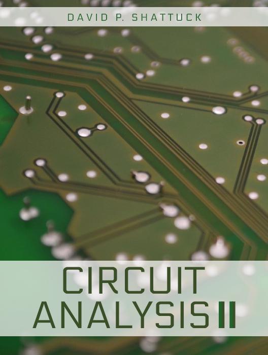 Circuit Analysis II