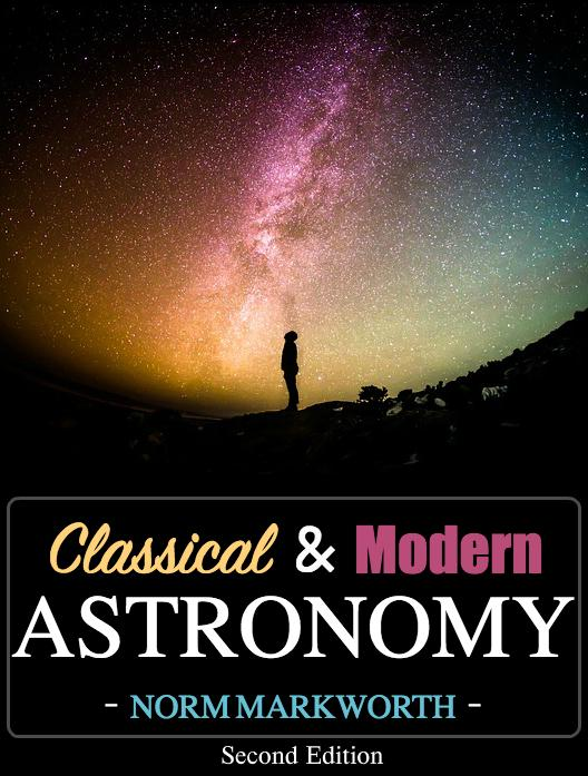 Classical and Modern Astronomy, Second Edition