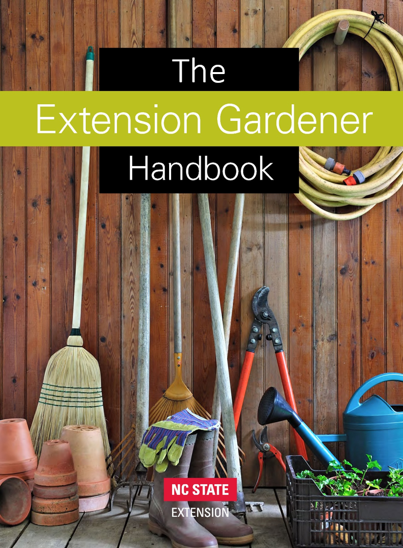 Extension Gardener Handbook