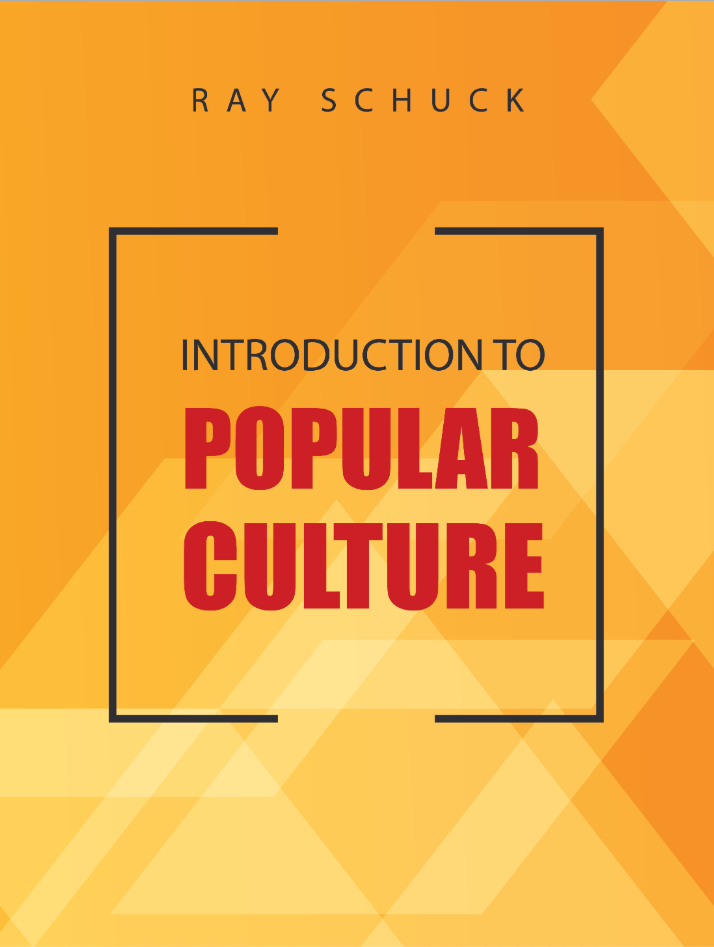 Introduction to Popular Culture