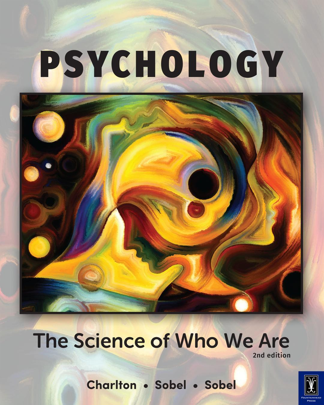 Psychology: The Science of Who We Are, 2e National Edition