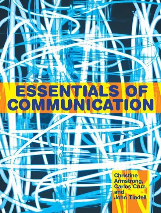 Essentials of Communication
