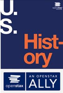 OpenStax: U.S History
