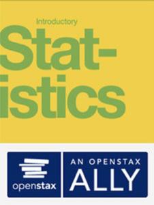 OpenStax: Statistics