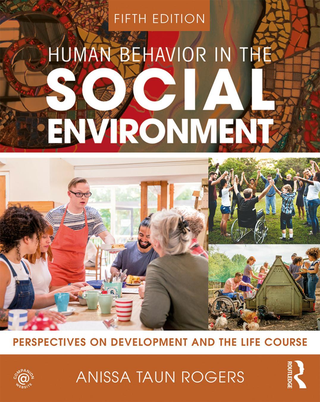 Human Behavior in the Social Environment, 5th Edition