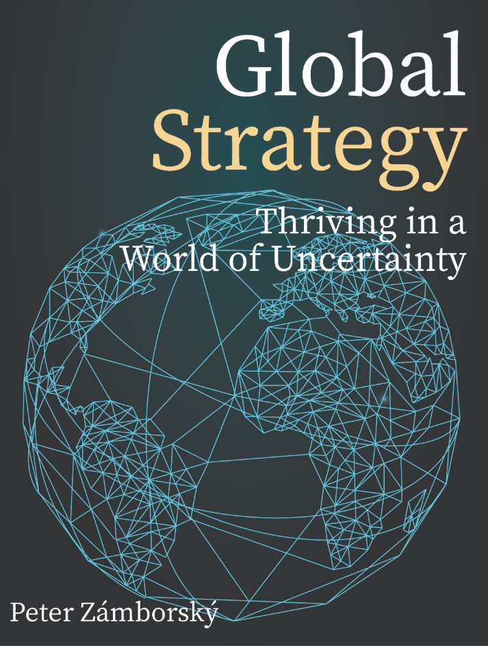 Global Strategy | Chapter 1: Introduction to global strategy