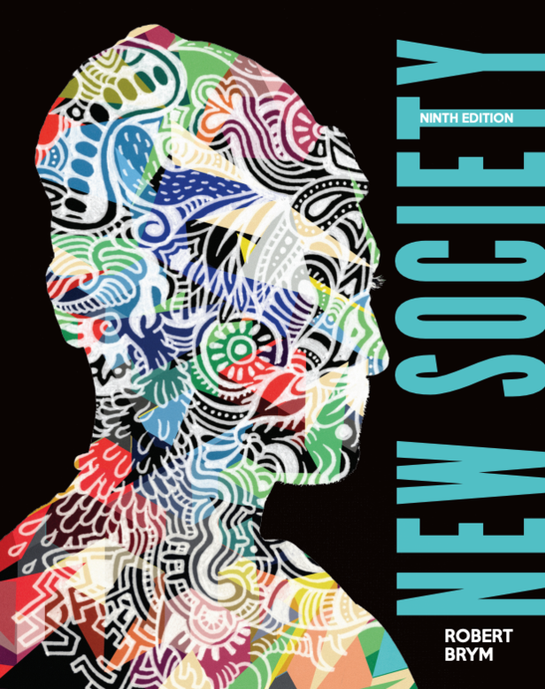 New Society, 9th Edition
