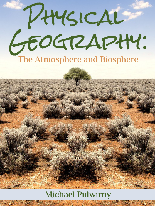Physical Geography: The Atmosphere and Biosphere