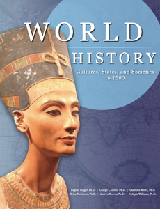 World History: Cultures, States, and Societies