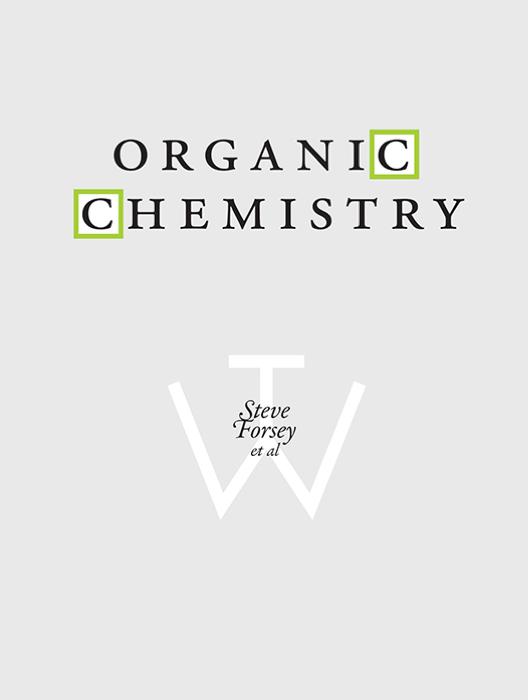 Organic Chemistry I & II