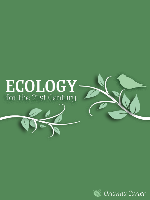 Ecology for the 21st Century