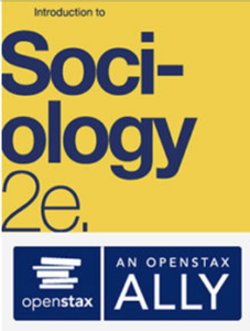 OpenStax: Sociology | CH1: An Introduction to Sociology