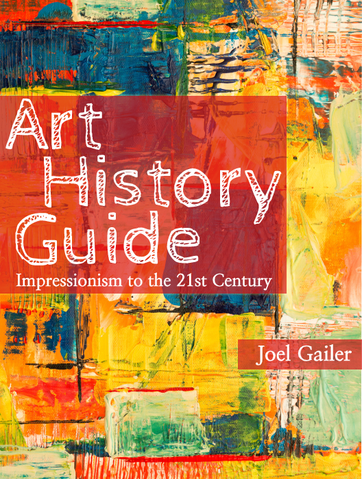 Art History Guide: Impressionism to the 21st Century