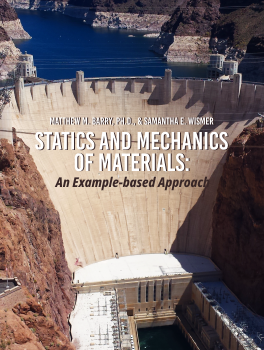 Statics and Mechanics of Materials: An Example-Based Approach