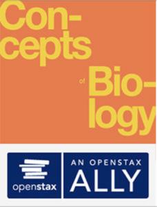 OpenStax: Biology Concepts