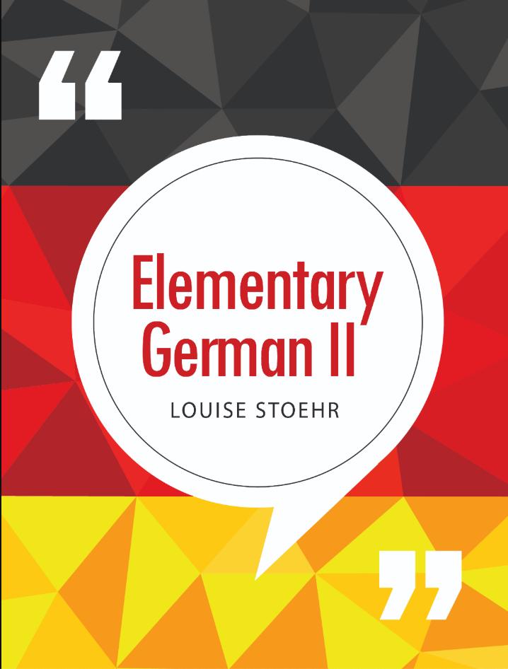 Elementary German II