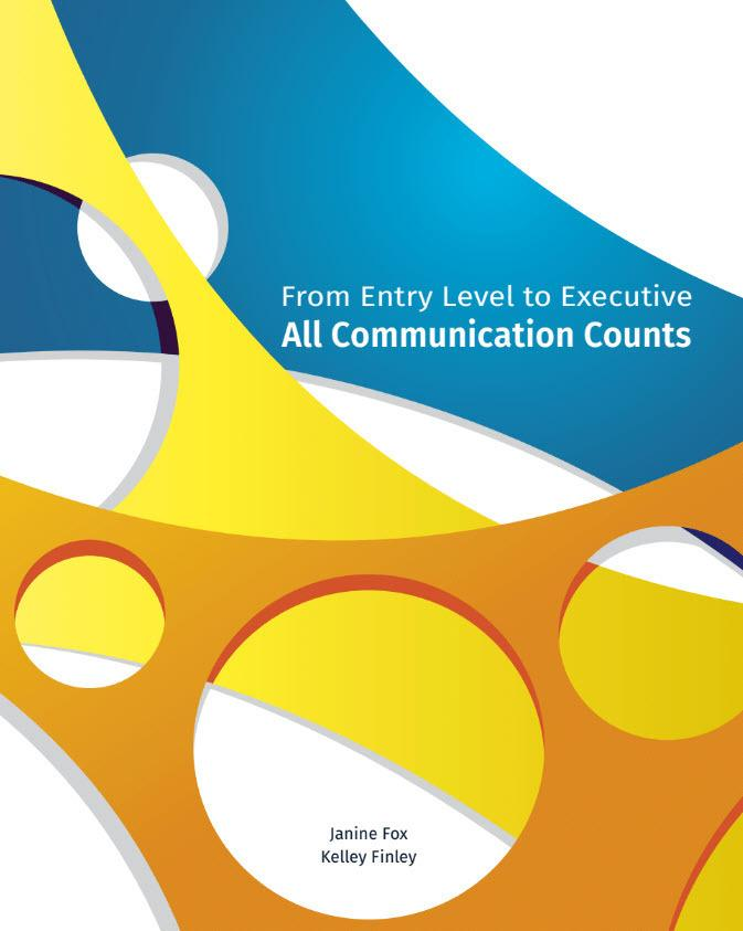 From Entry Level to Executive All Communication Counts