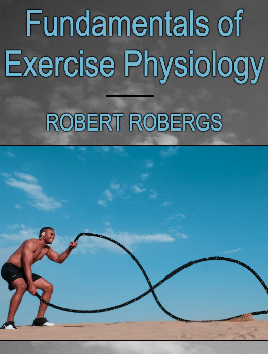 Fundamentals of Exercise Physiology