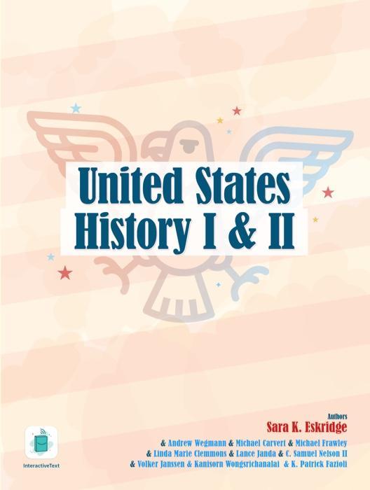 United States History I & II