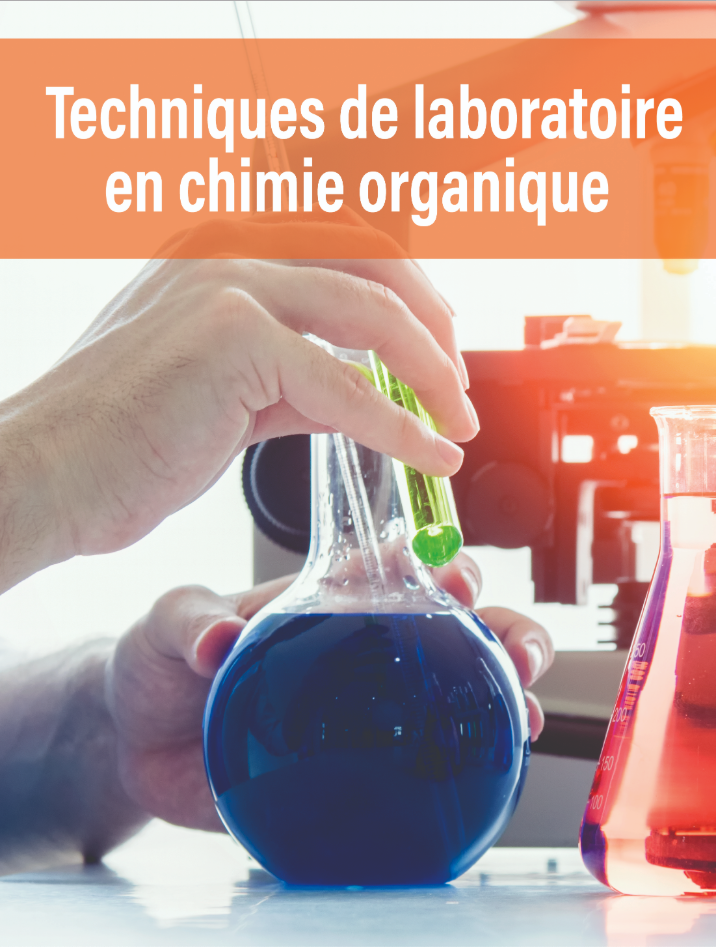 Techniques de laboratoire en chimie organique