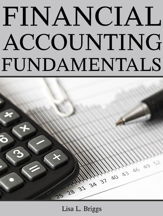 Financial Accounting Fundamentals