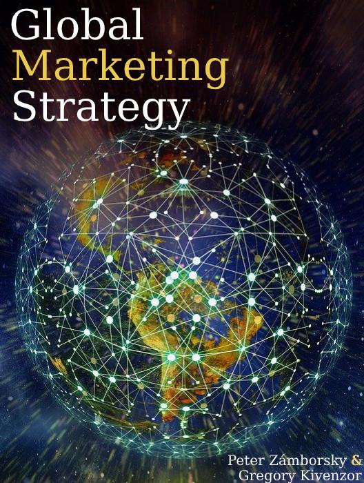 Global Marketing Strategy 2e