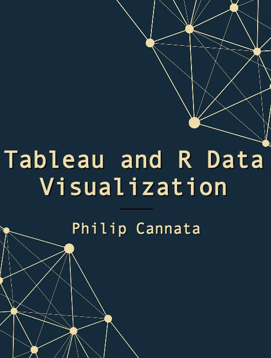 Tableau and R Data Visualization | Appendix E - Sample R