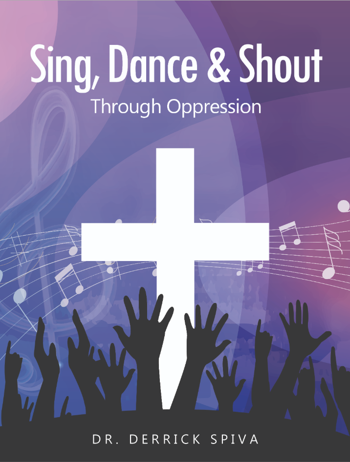 Sing, Dance & Shout Through Oppression: A Gospel Music Workshop