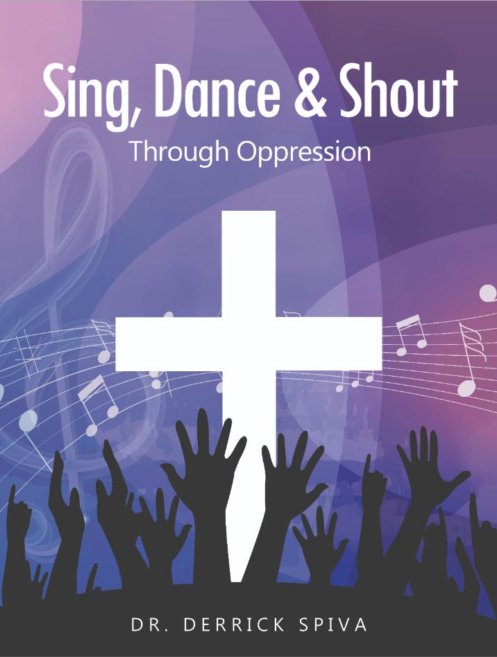 Sing, Dance & Shout Through Oppression: A Gospel Music Workshop