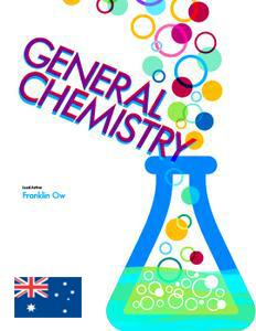 Australian Version: General Chemistry
