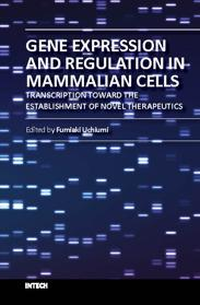Gene Expression and Regulation in Mammalian Cells