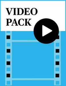 Chemical Compounds Video Pack