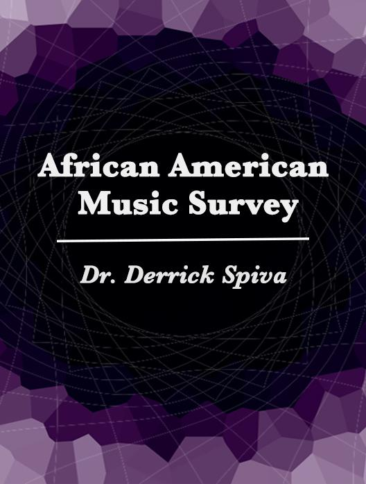 African American Music Survey